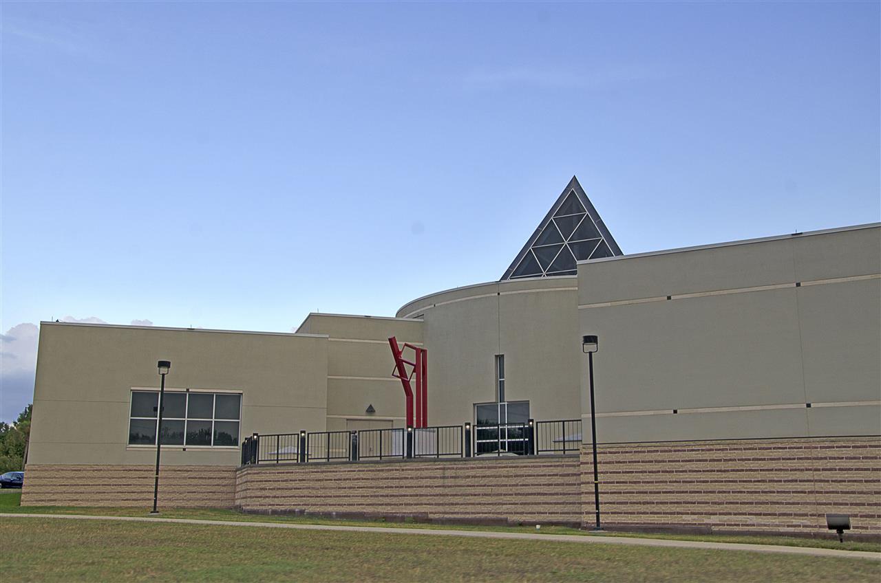 Gainesville, FL_Culture_Harn Museum
