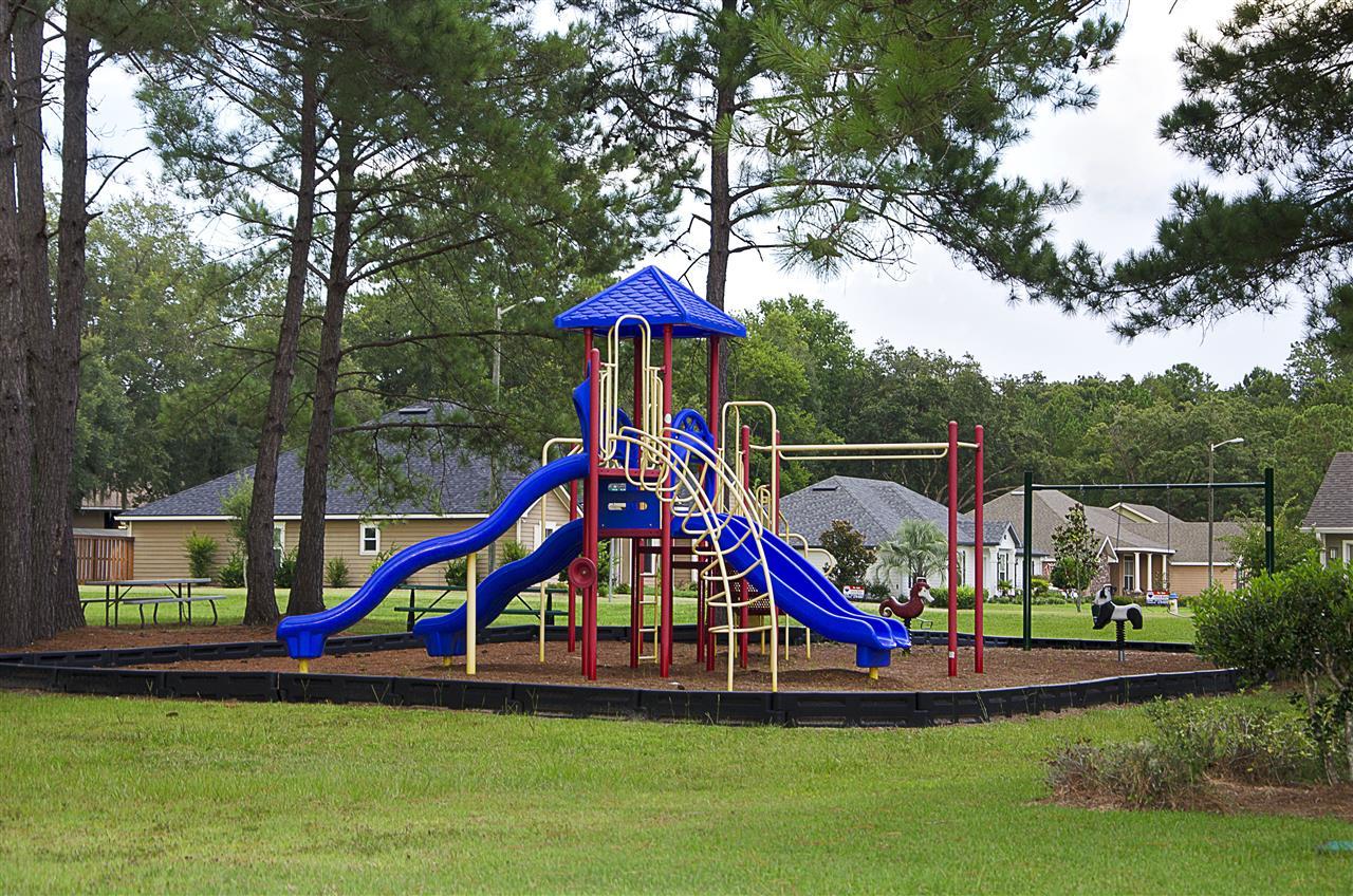 Gainesville, FL_Neighborhood_Fletcher Park