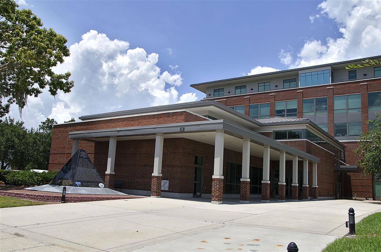 Kissimmee, FL_Culture_Kissimmee City Hall