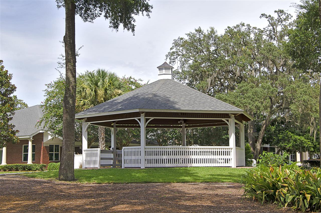 Lake Mary, FL_Attraction_Central Park at City Hall