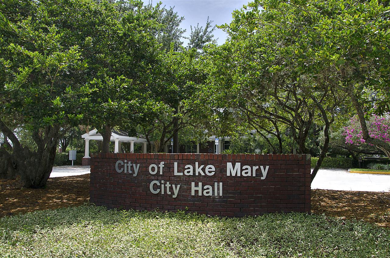 Lake Mary, FL_Attraction_City Hall