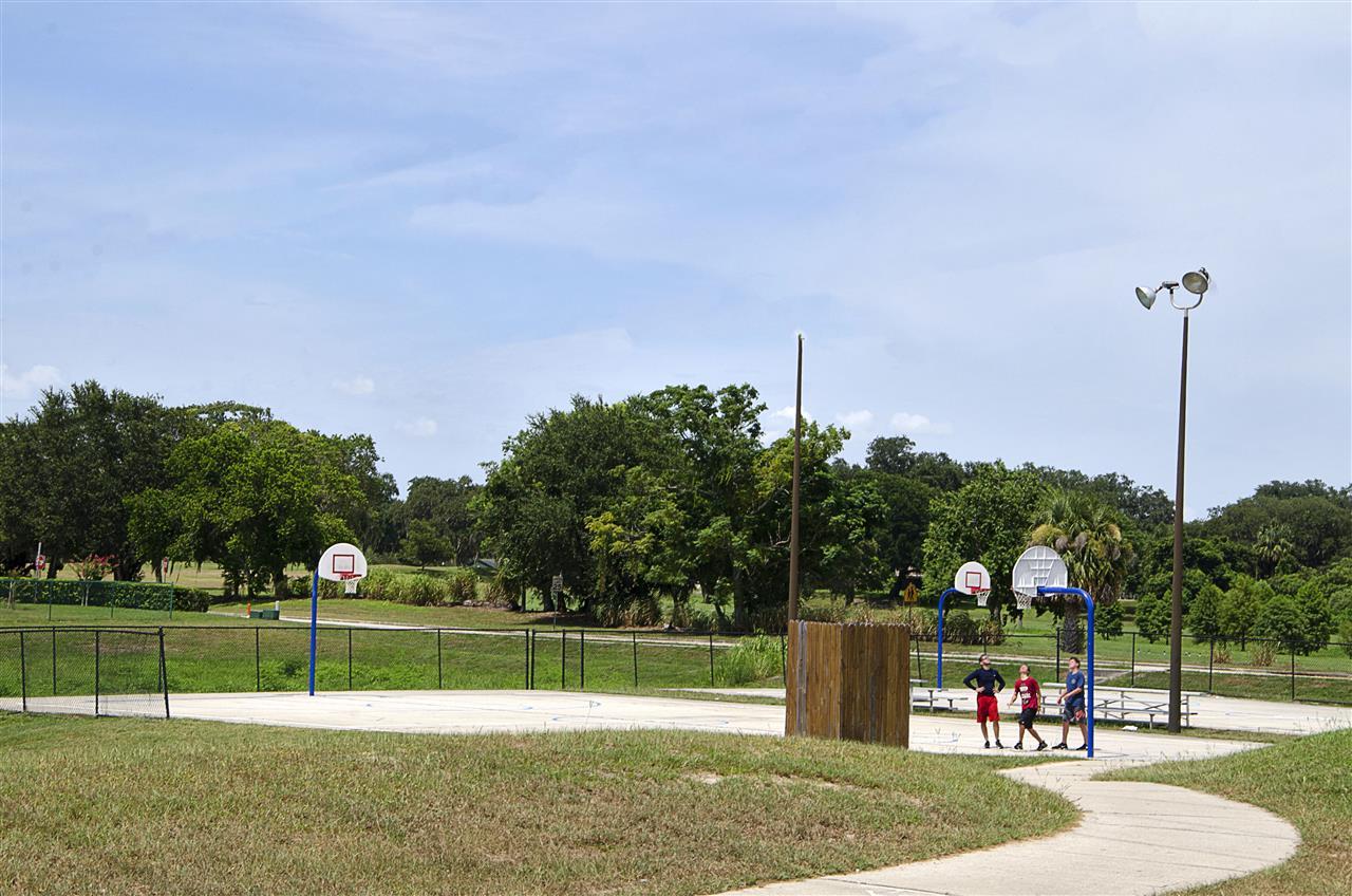 Lake Mary, FL_Recreation_Lake Mary Sports Complex- basketball
