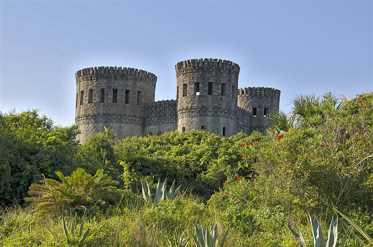 Ponte Vedra, FL_Culture_Castle Otttis