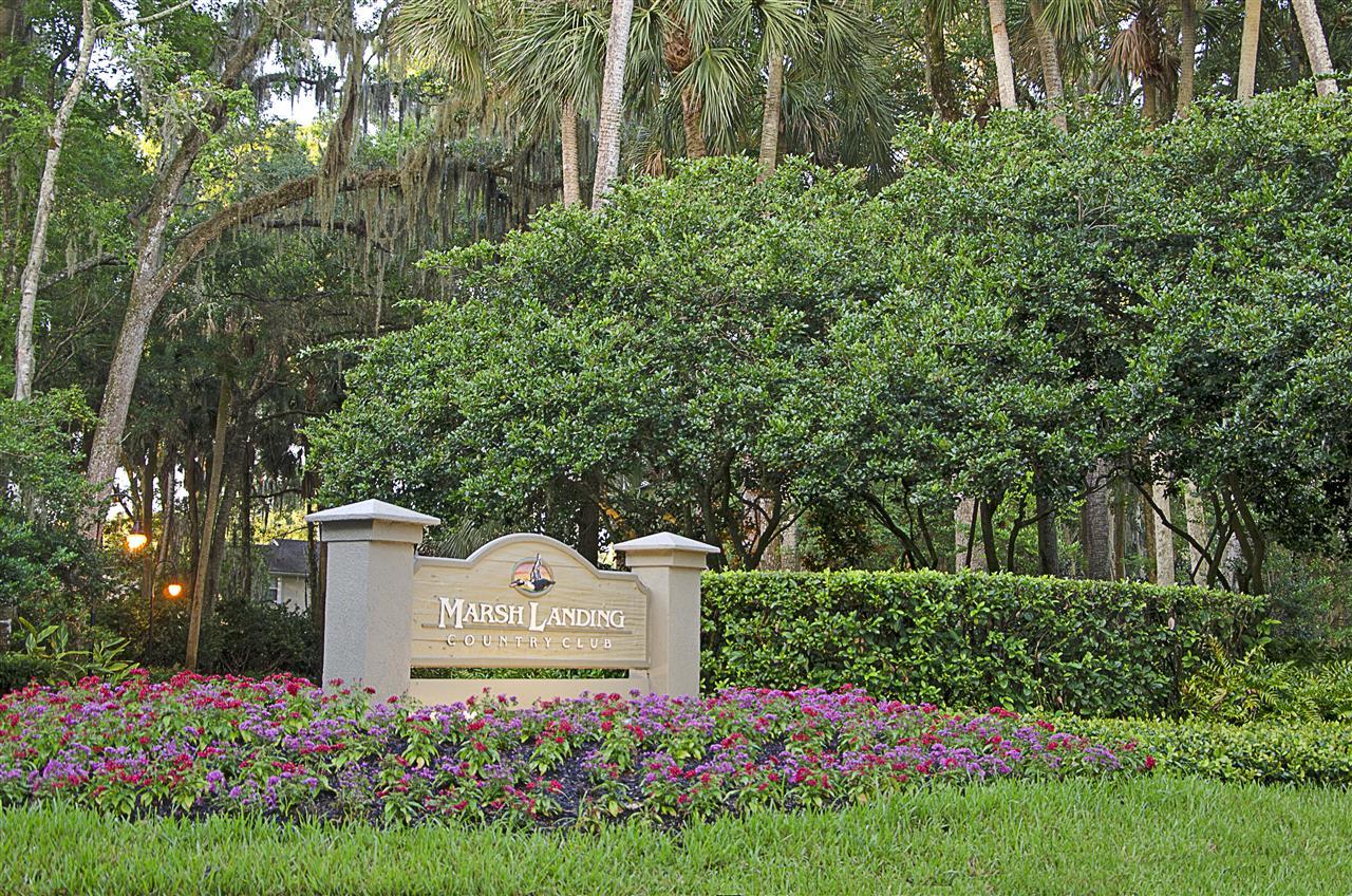 Ponte Vedra, FL_Neighborhood_Marsh Landing Country Club