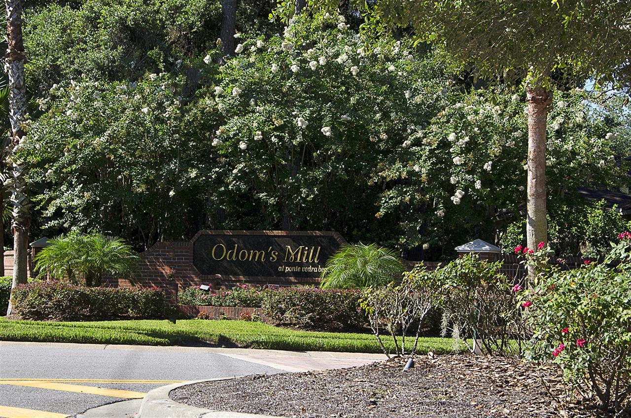 Ponte Vedra, FL_Neighborhood_Odoms Mill