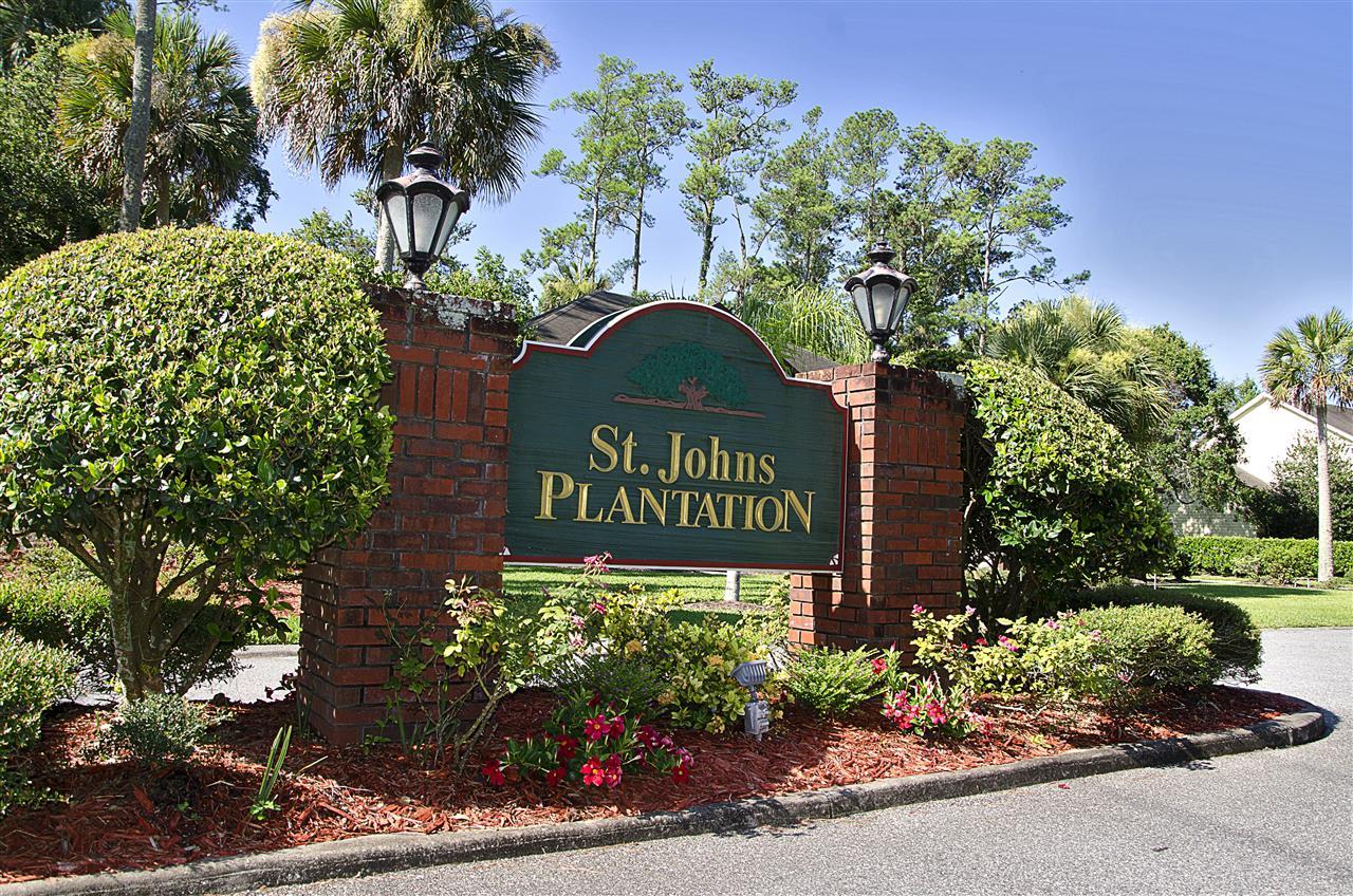 Ponte Vedra, FL_Neighborhood_St. Johns Plantation