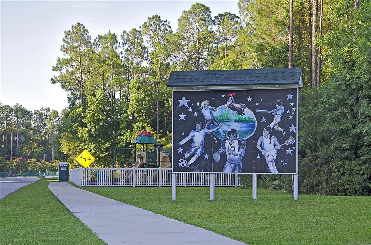 Ponte Vedra, FL_Recreation_Sports Complex