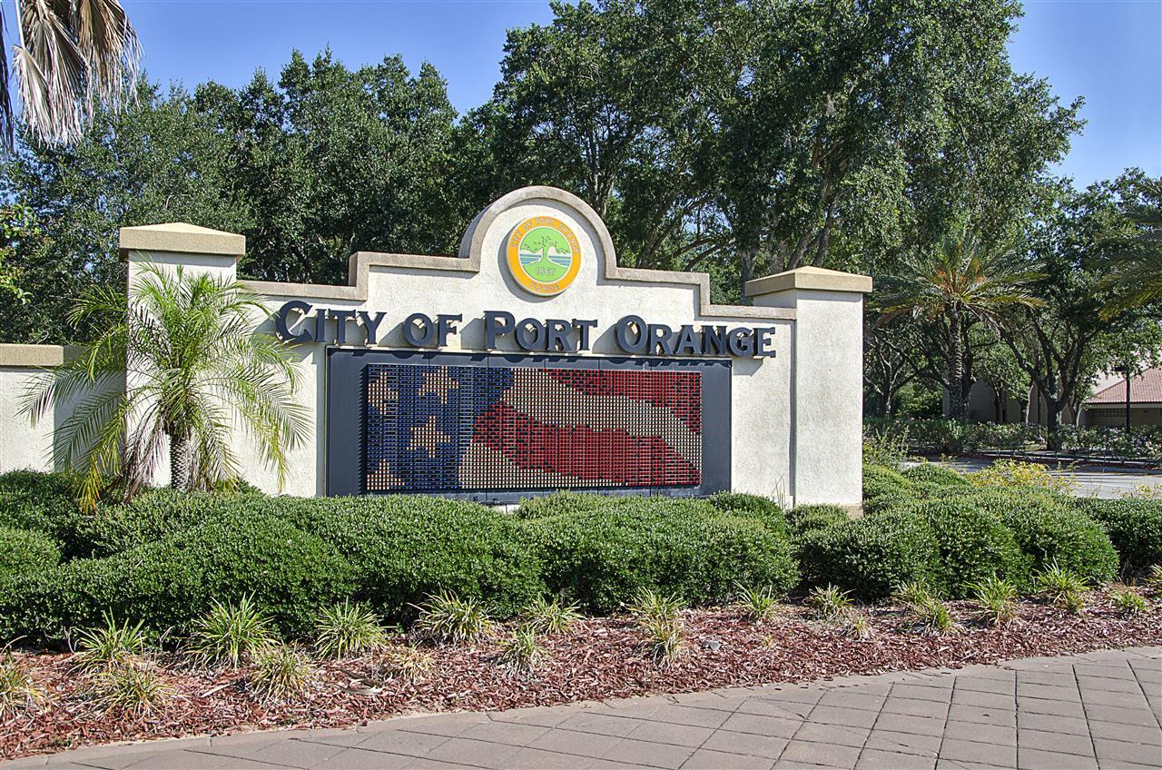 Port Orange, FL_Attraction_City of Port Orange