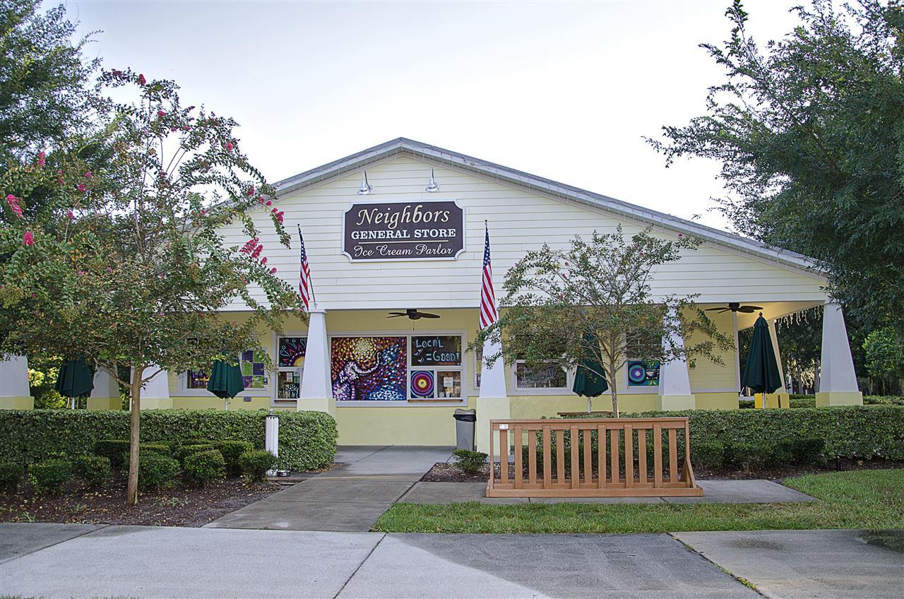 Port Orange, FL_Culture_General Store