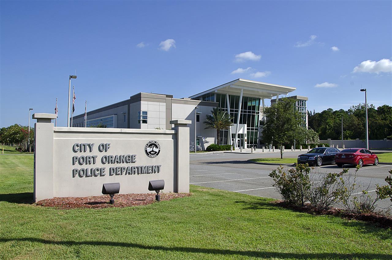 Port Orange, FL_Culture_Police Dept