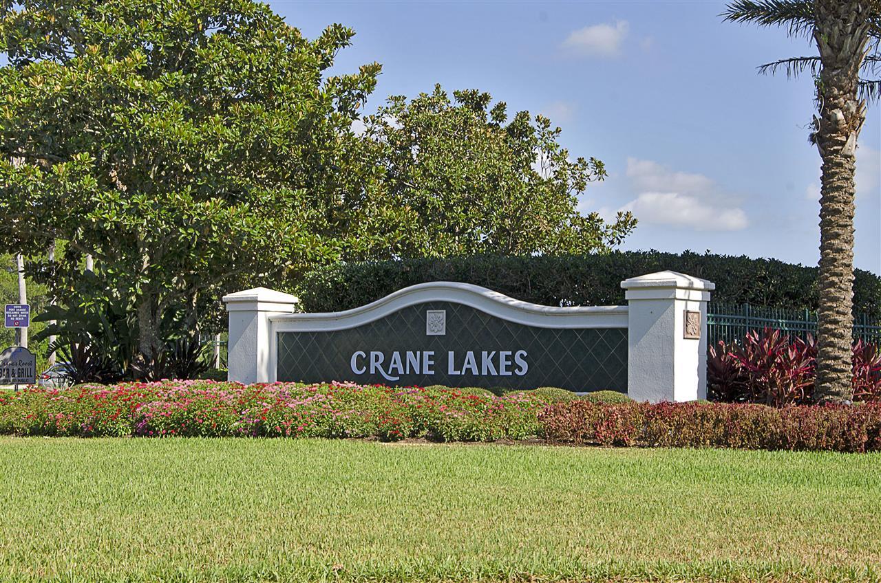 Port Orange, FL_Neighborhood_Crane Lakes