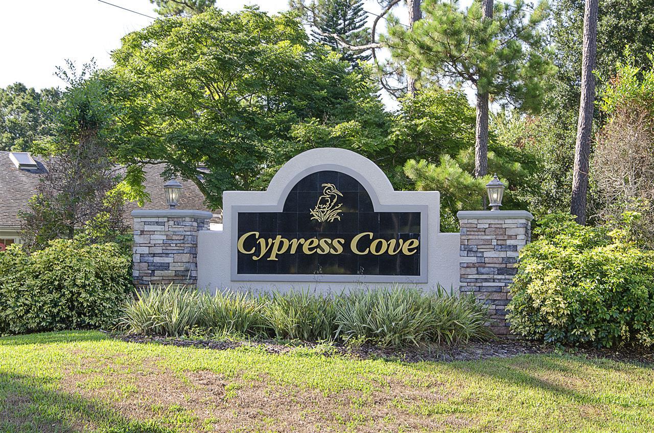 Port Orange, FL_Neighborhood_Cypress Cove