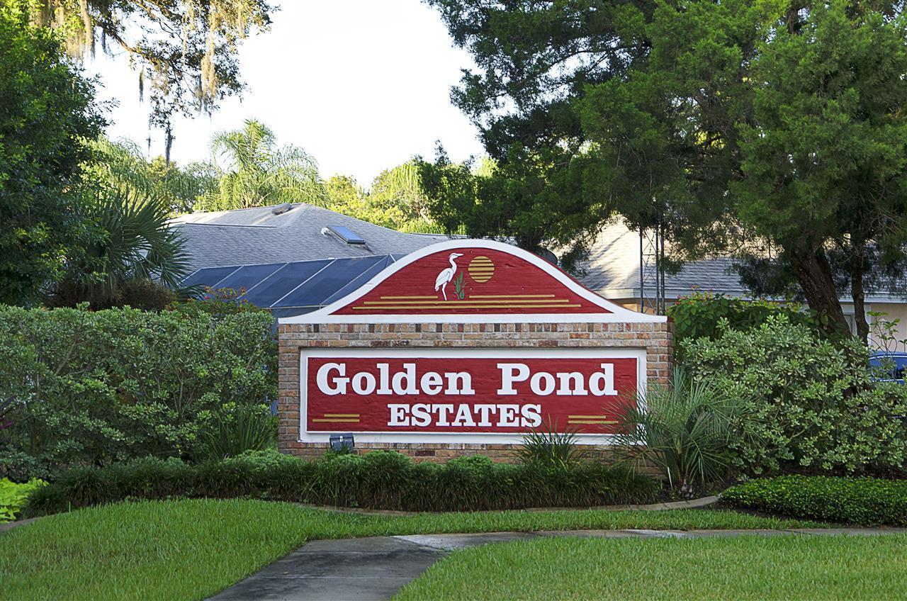 Port Orange, FL_Neighborhood_Golden Pond Estates