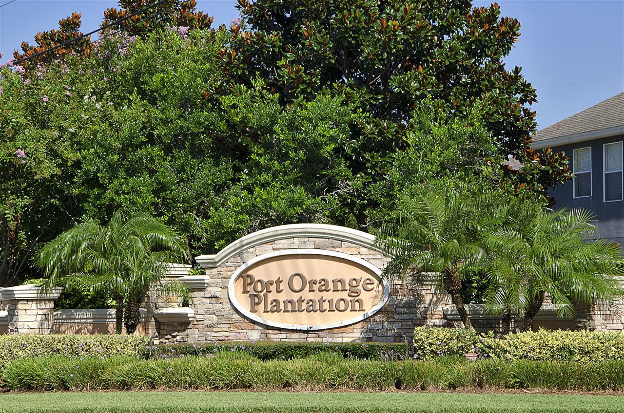 Port Orange, FL_Neighborhood_Port Orange Plantation