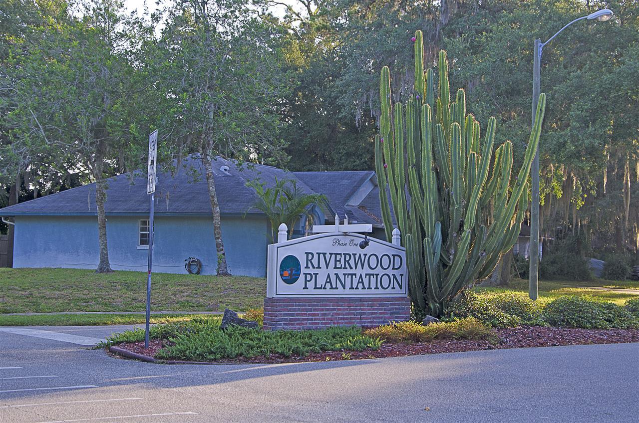Port Orange, FL_Neighborhood_Riverwood Plantation Phase one