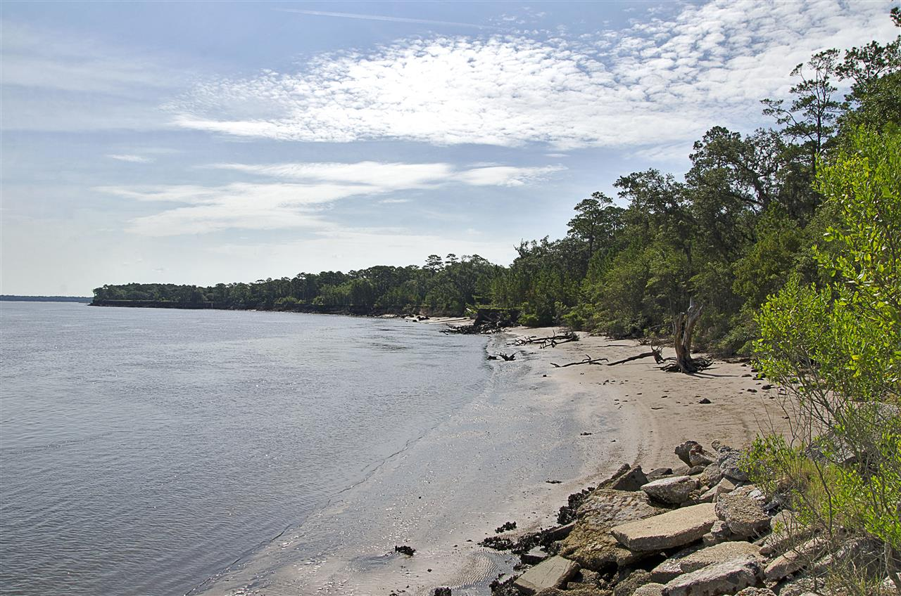St. Marys, GA_Attraction_Crooked River State Park