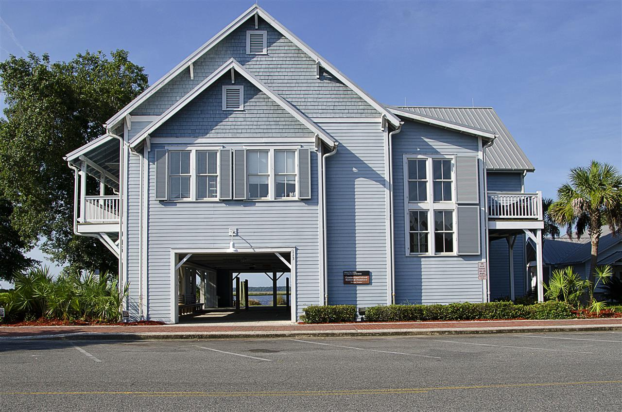 St. Marys, GA_Attraction_Cumberland Island Visitor Center