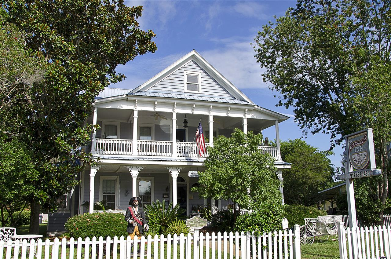 St. Marys, GA_Attraction_Goodbread House