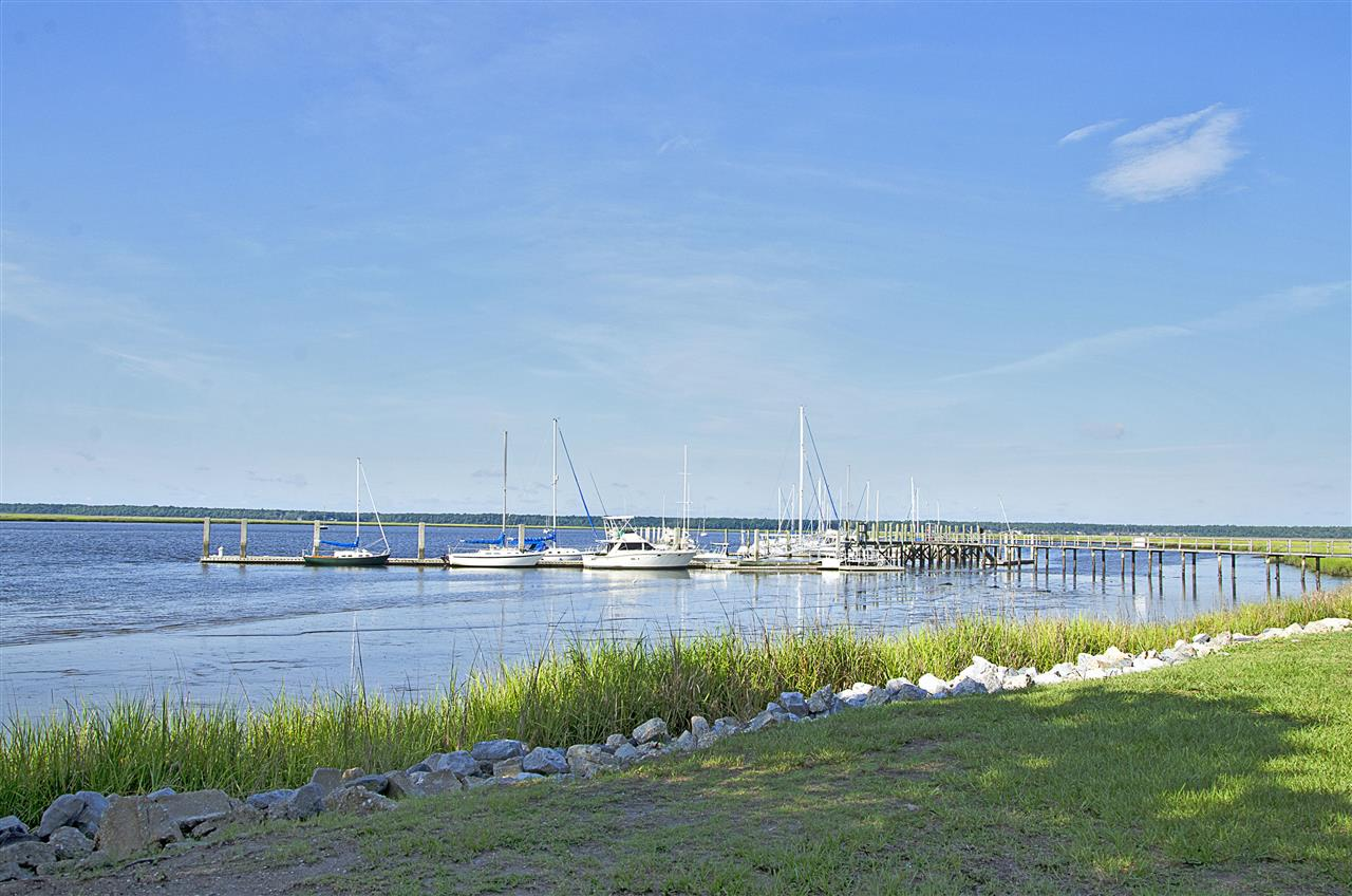 St. Marys, GA_Attraction_Marina