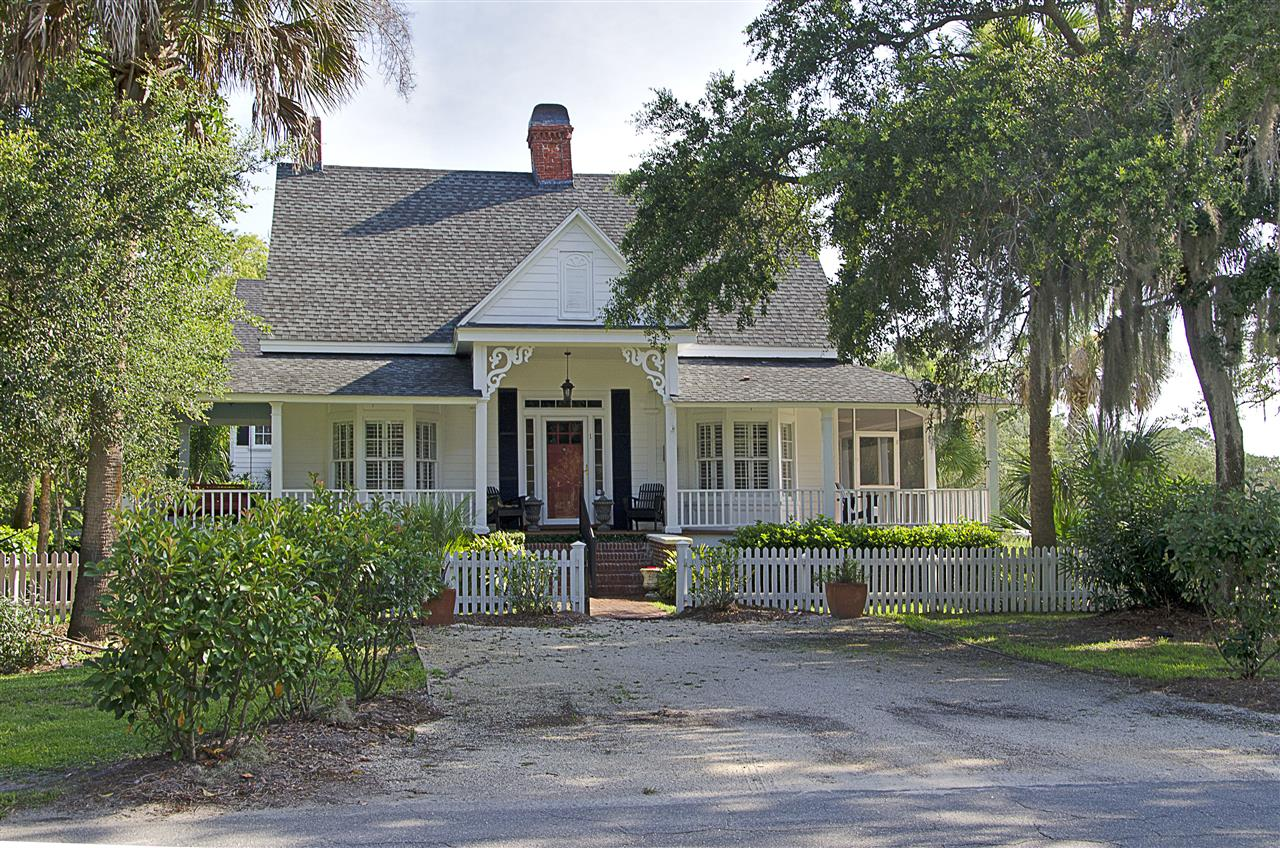 St. Marys, GA_Attraction_Marsh Cottage