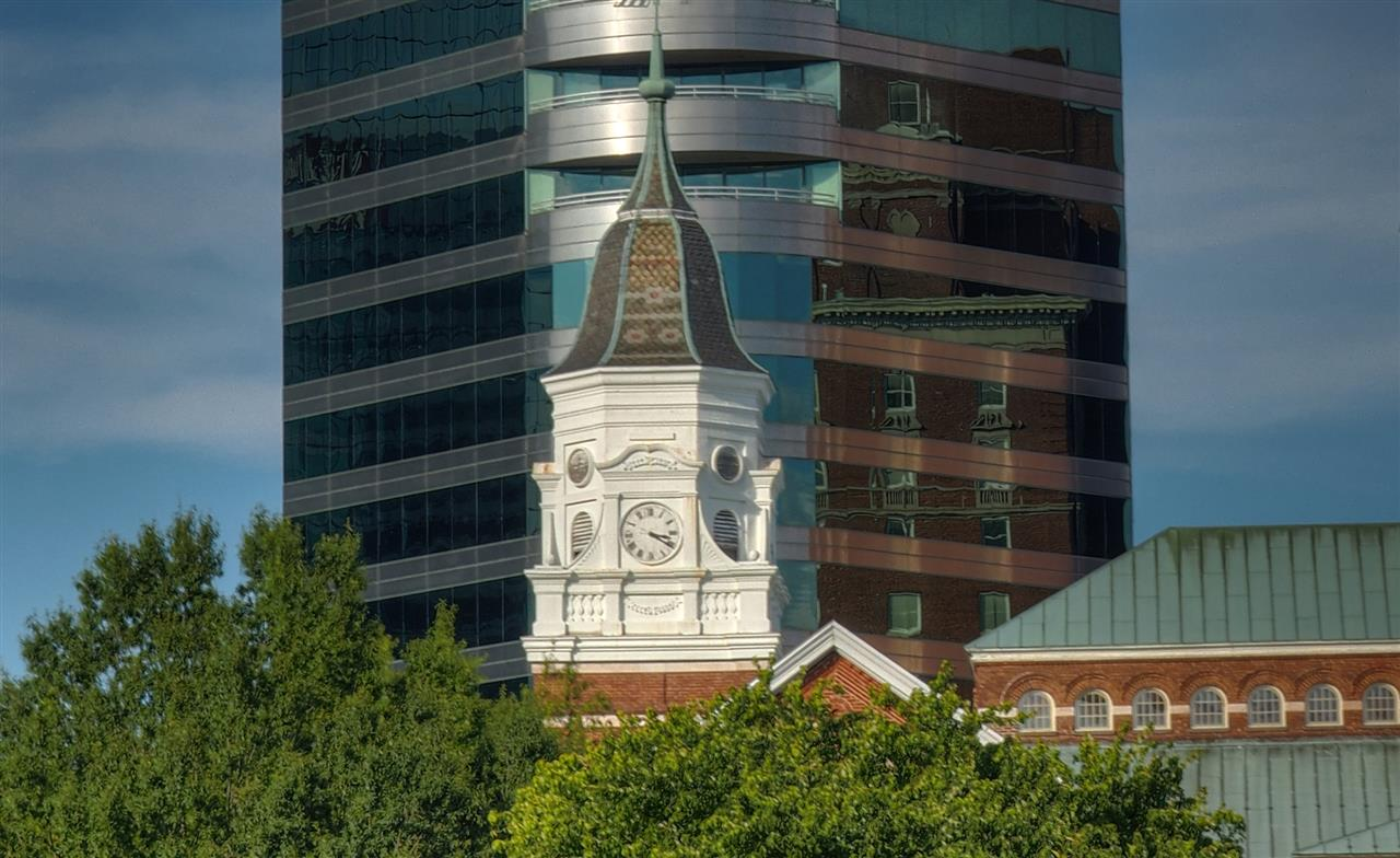 #HistoricCourthouse #Knoxville #Tennessee #Downtown