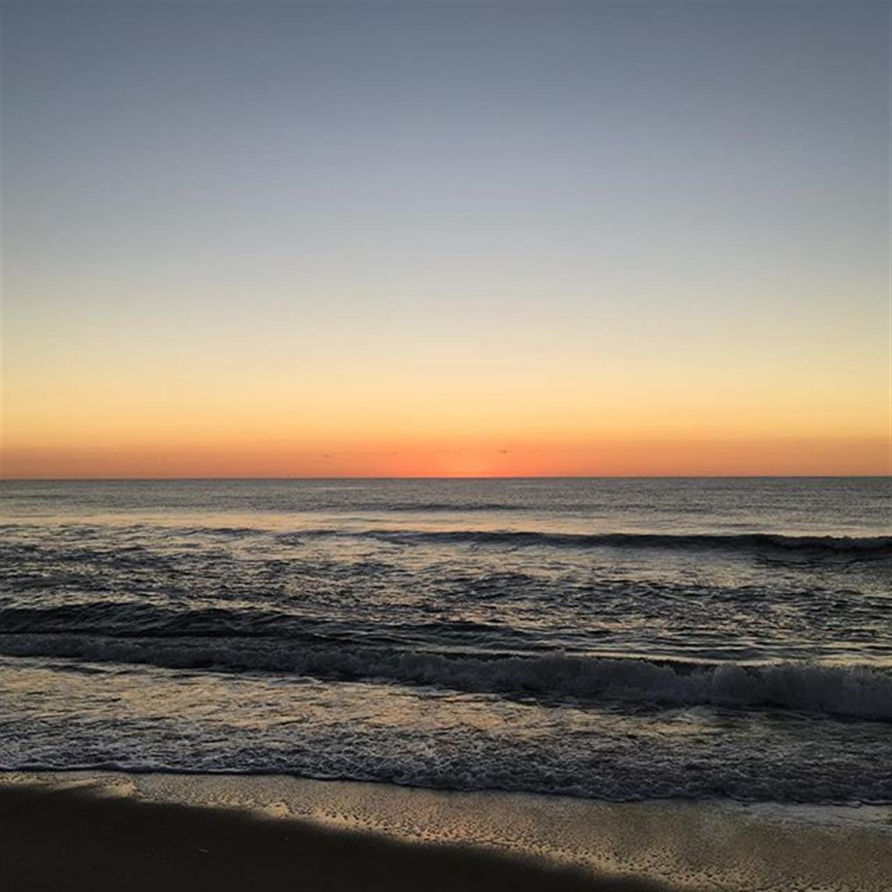 Just before sunrise... #nj #sunrise #goodmorning #jshn