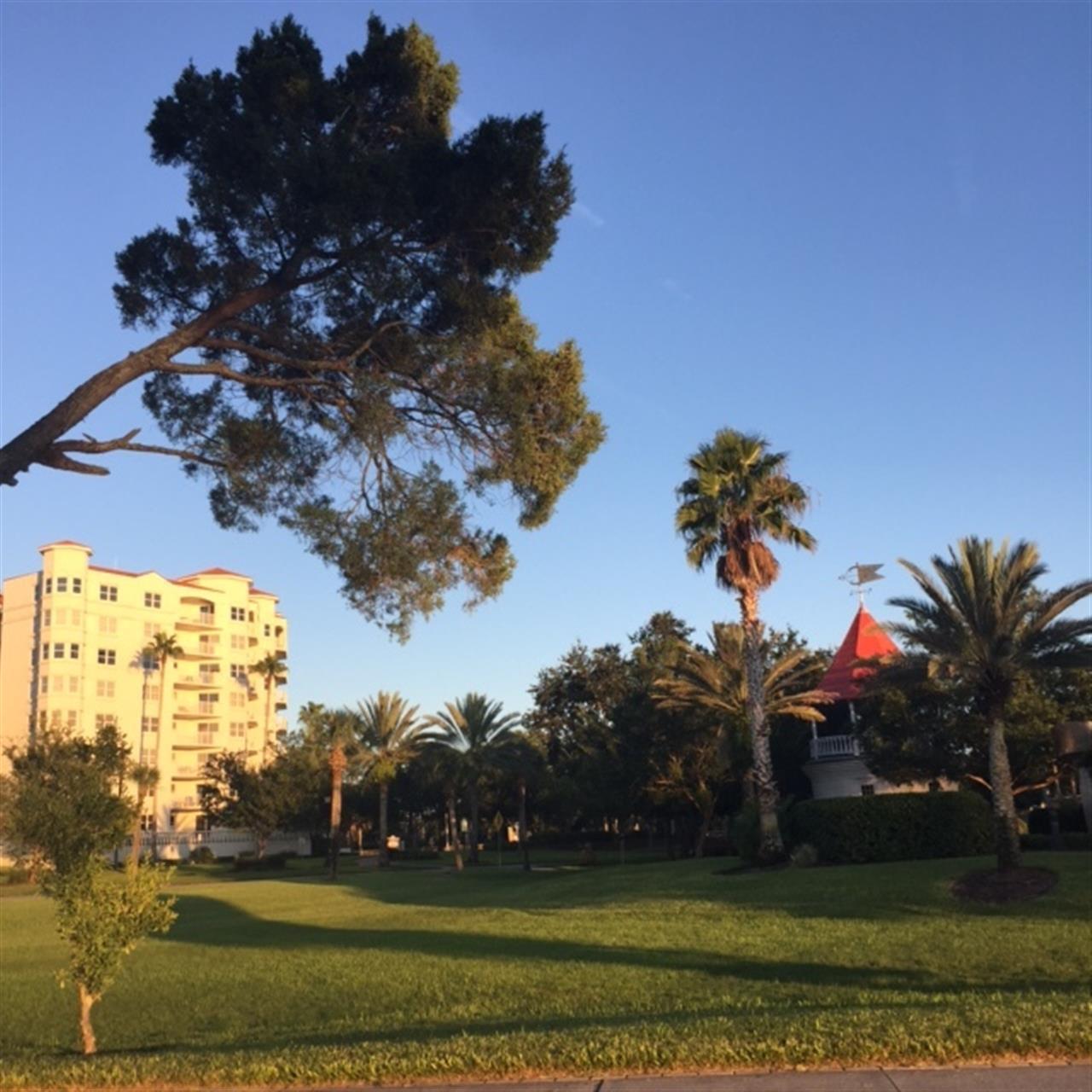 Fortunato Park Ormond Beach, Florida