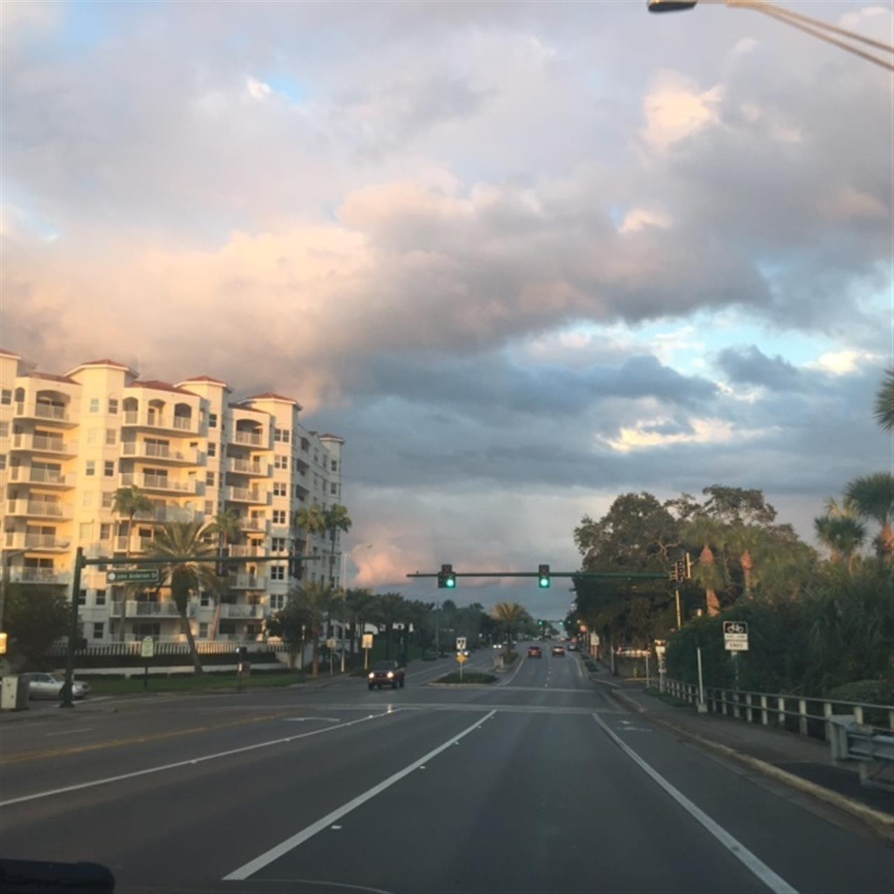 Granada Bridge, Ormond Heritage  Ormond Beach, Florida