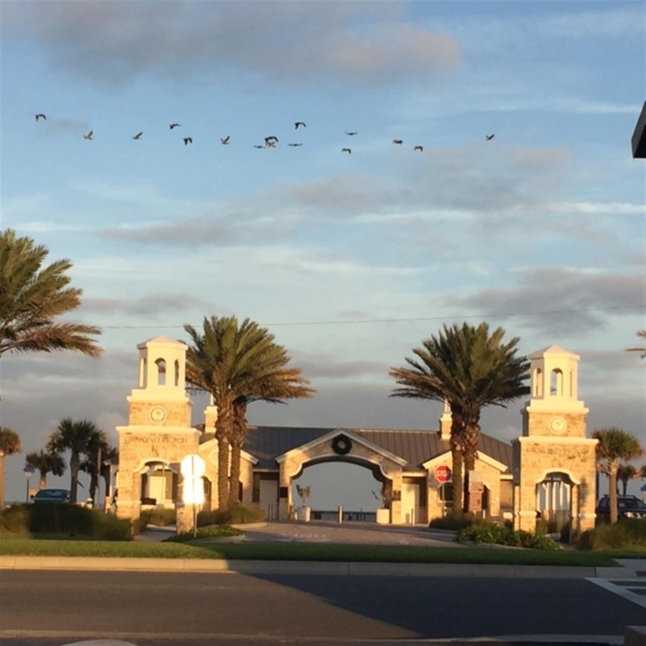 Andy Romano Park Ormond Beach, Florida
