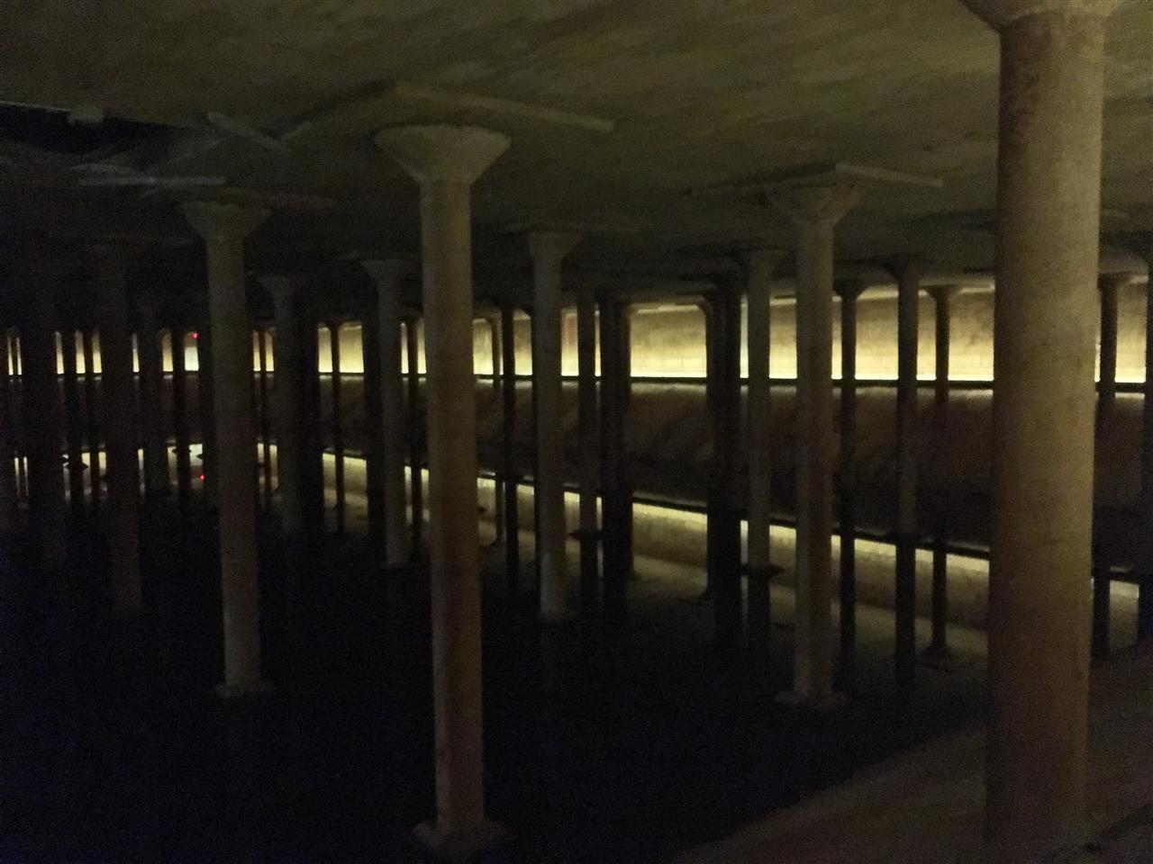 The Cistern on Sabine, Houston, Texas