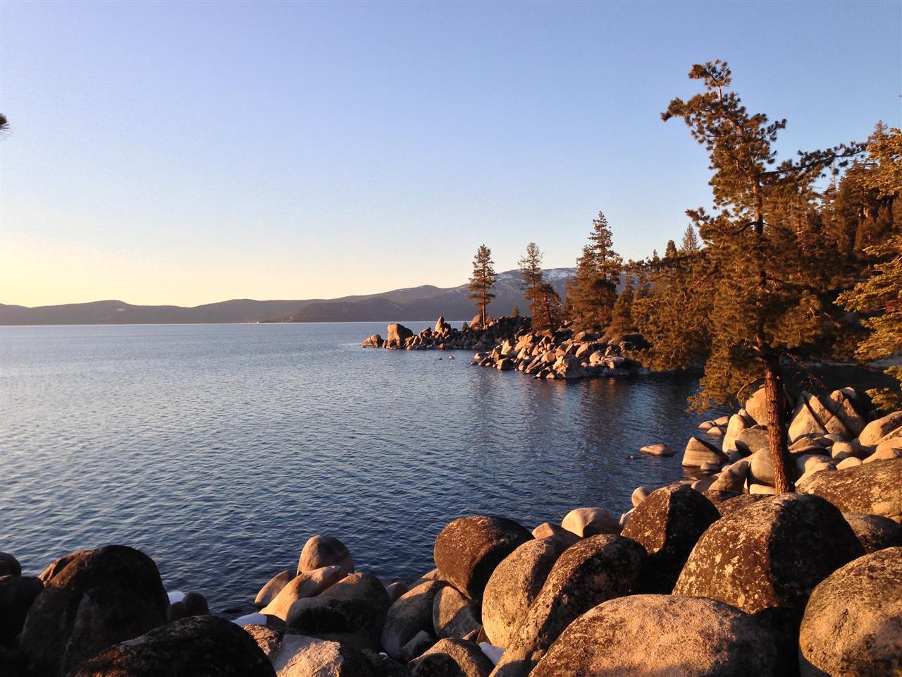 North Shore Lake Tahoe, Incline Village, NV