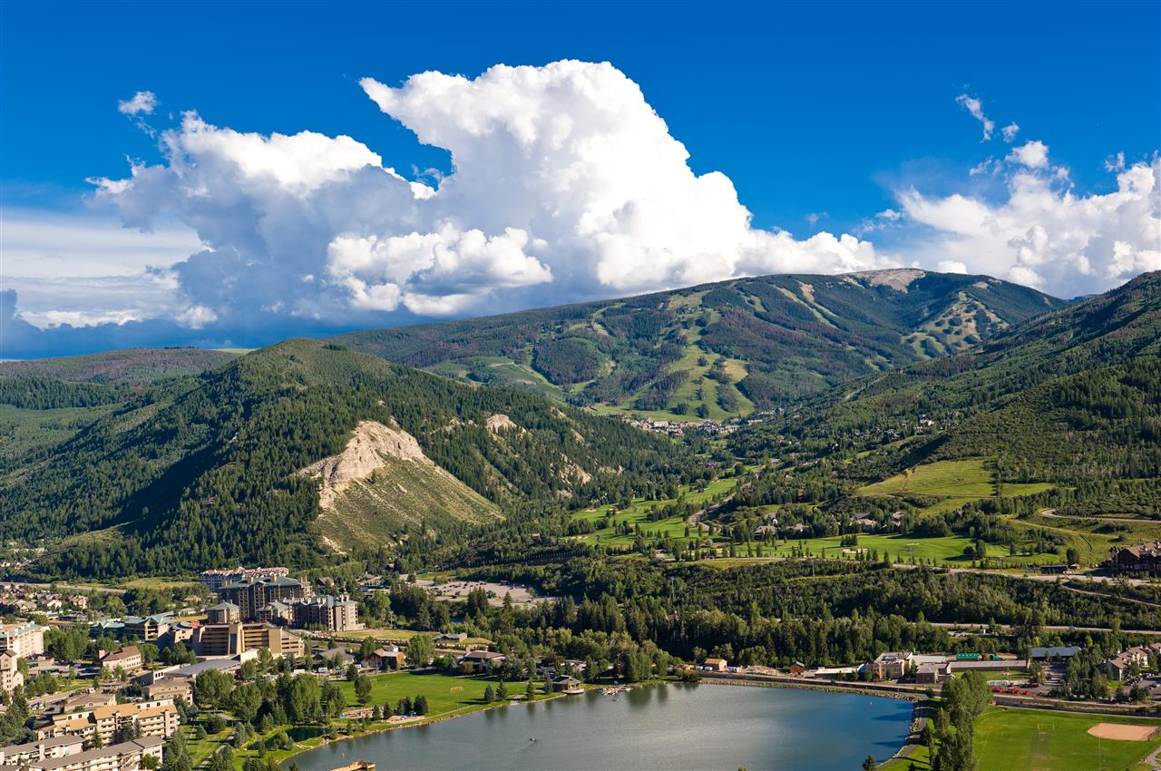 Avon, Beaver Creek Colorado