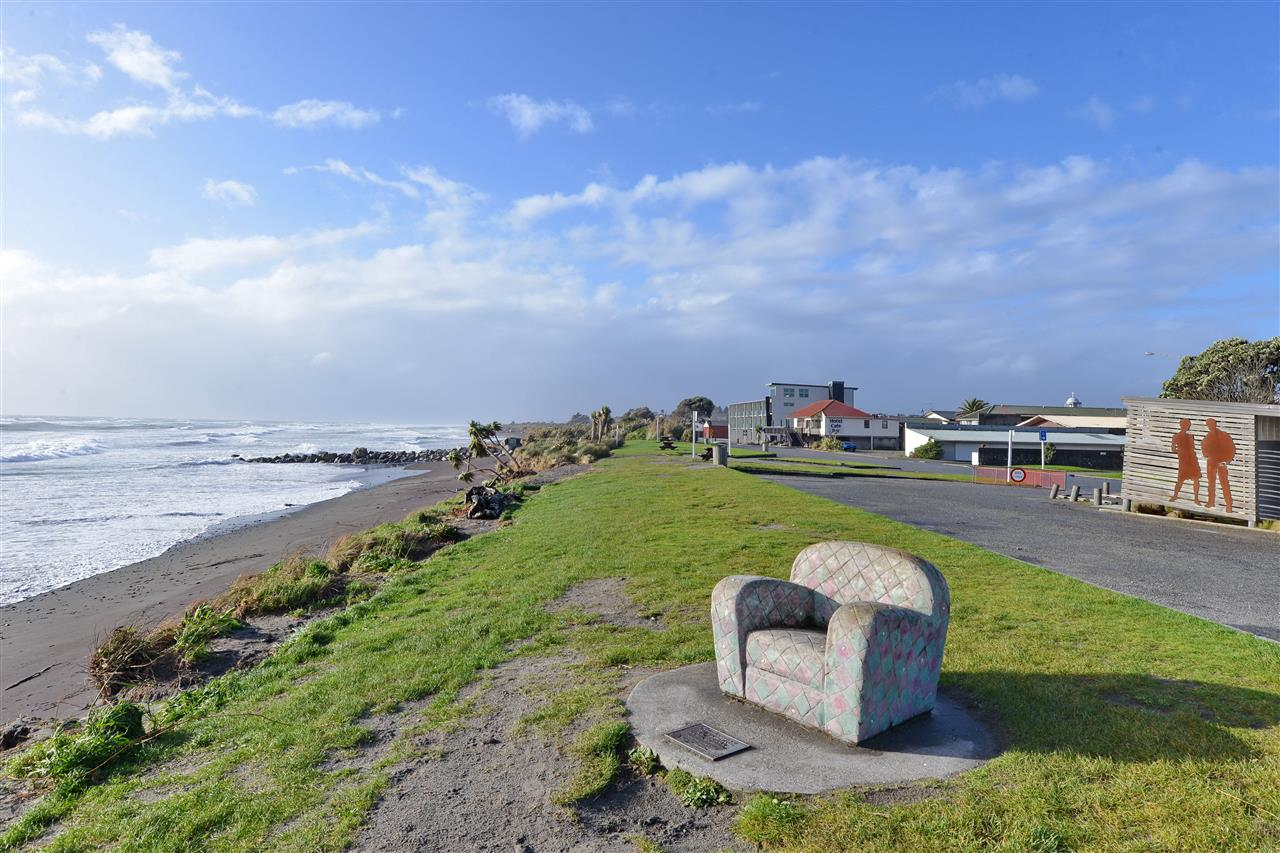 Hokitika, South Island, New Zealand