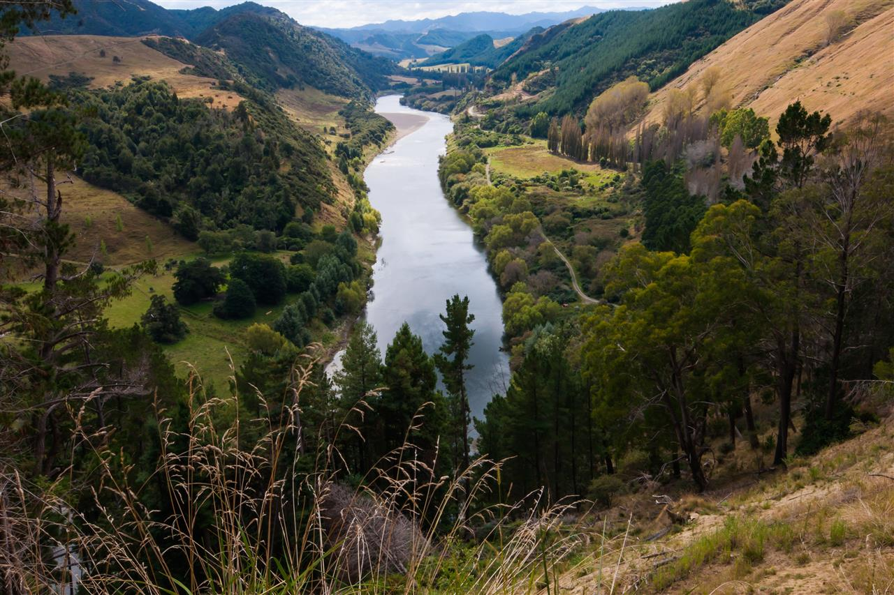 Marton, North Island, New Zealand