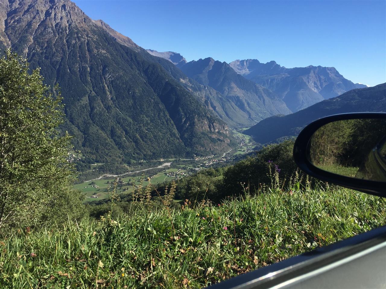 Ponto Valentino, Ticino, Switzerland