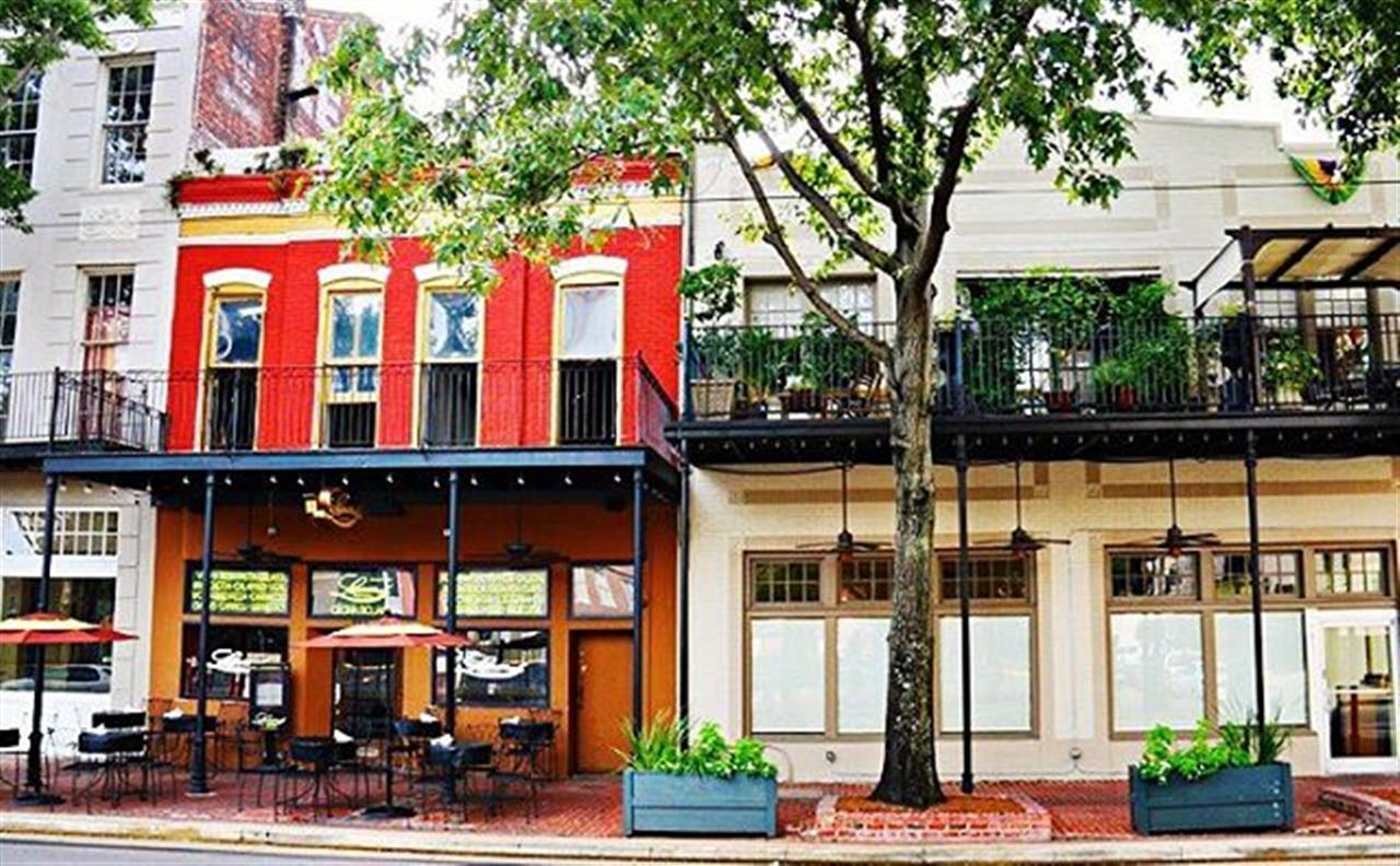 """Feel like exploring another side of town? Check out our latest blog post, """"This Could Be Home: The Wonderful Community of the Warehouse District"""" for tips on restaurants, bars & more! <span class=""""emoji-outer emoji-sizer""""><span class=""""emoji-inner"""" style=""""background: url(chrome-extension://immhpnclomdloikkpcefncmfgjbkojmh/emoji-data/sheet_apple_64.png);background-position:12.5% 65%;background-size:4100%"""" title=""""city_sunset""""></span></span>"""