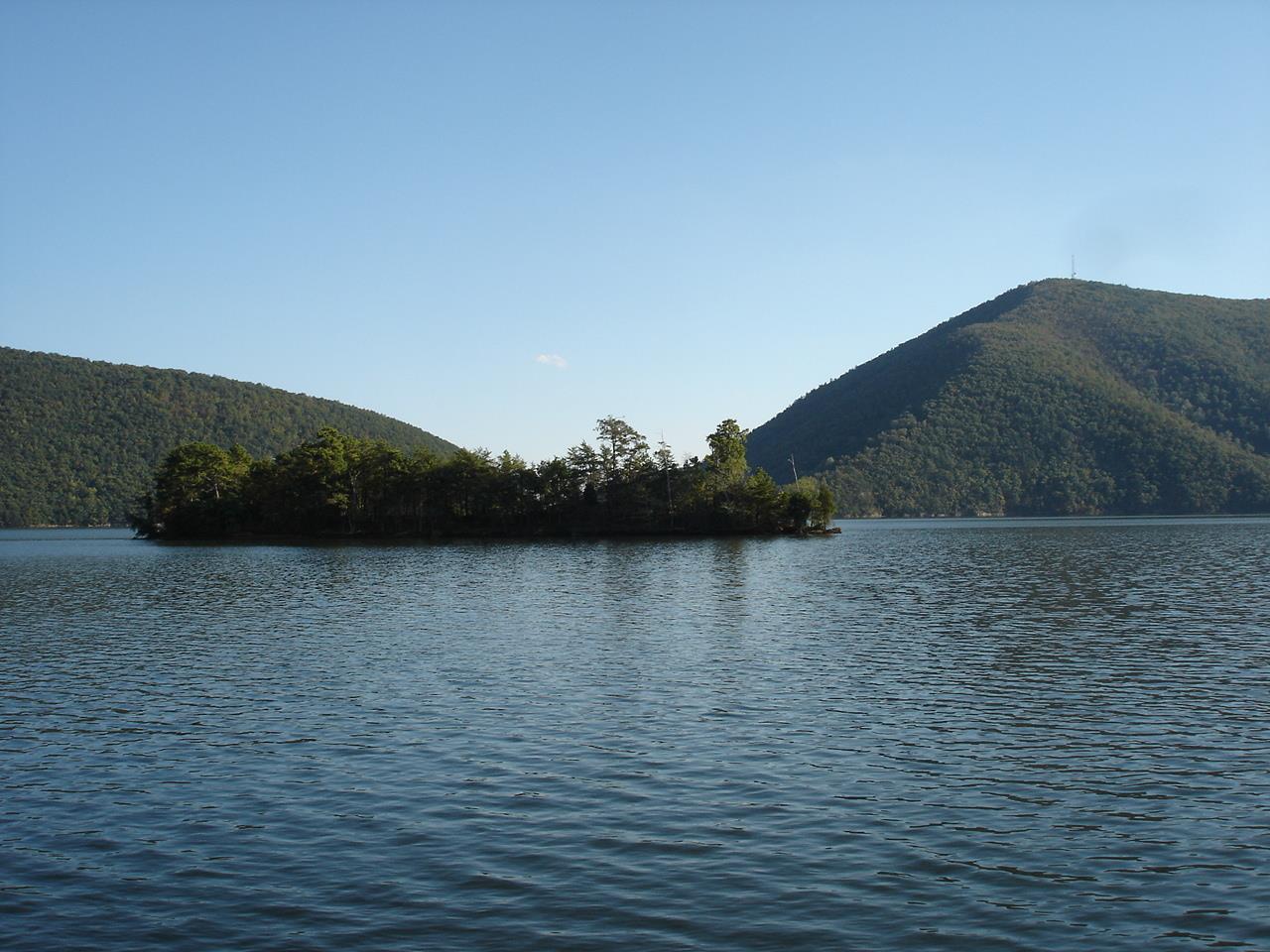 Smith Mountain Lake, Virginia