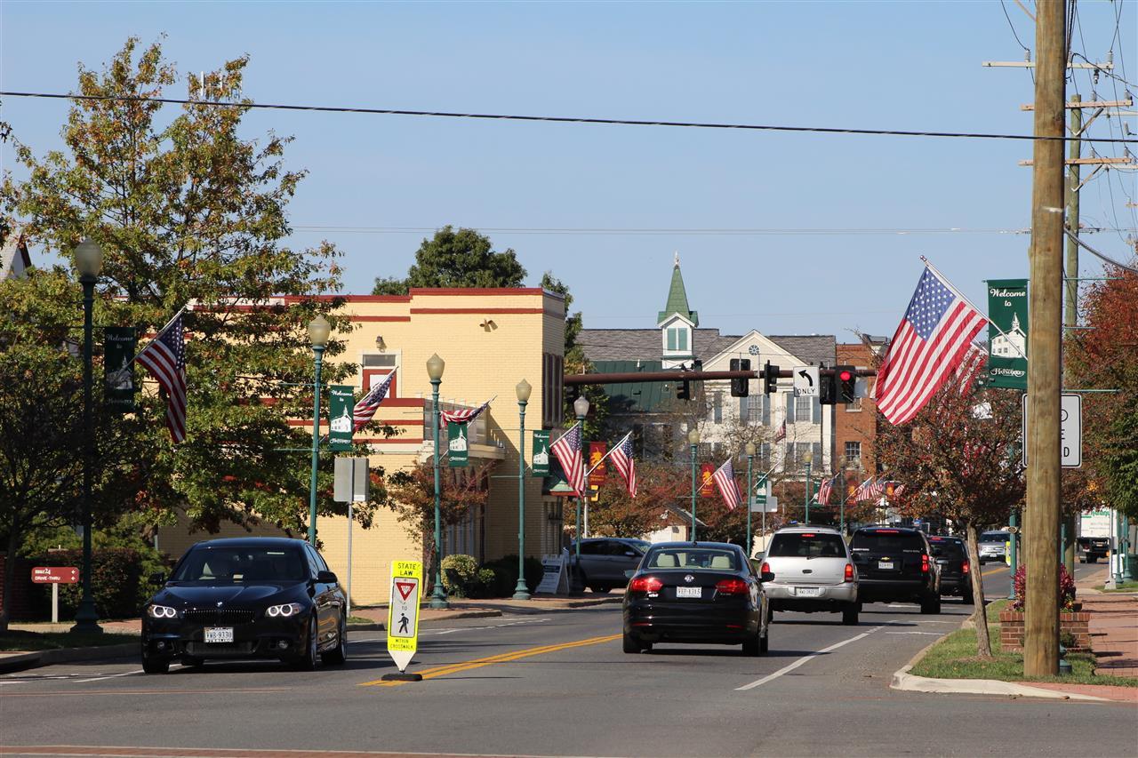 Haymarket, VA