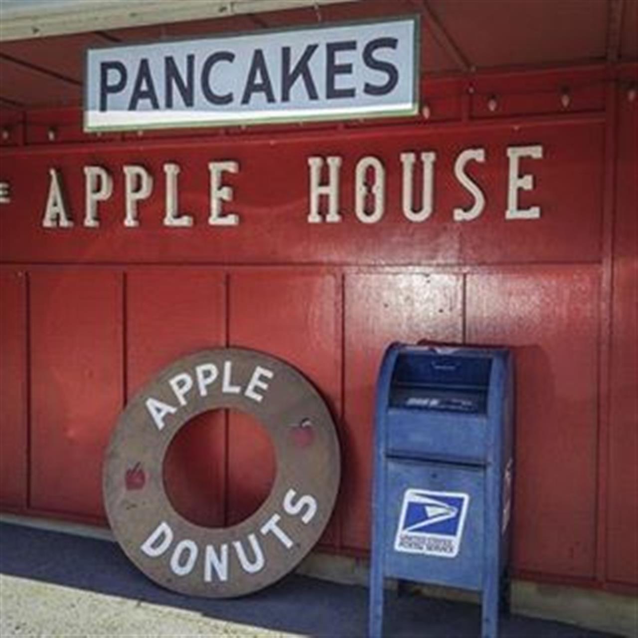 The Apple House, Linden, VA #leadingrelocal