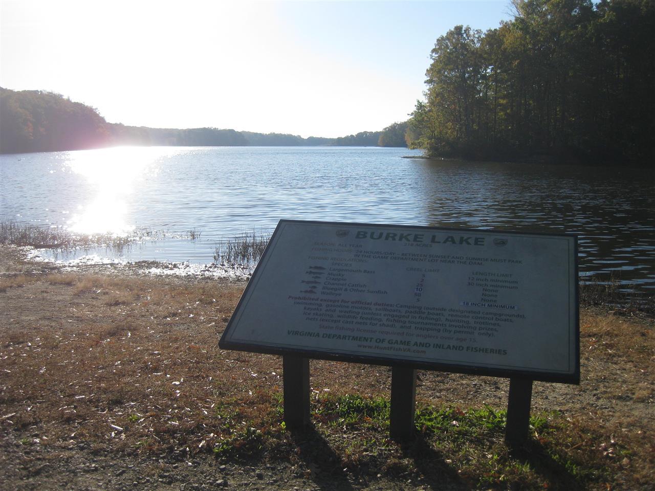 Burke Lake - Burke, VA