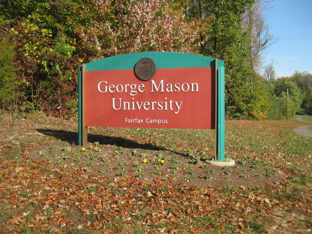 George Mason University - Fairfax, VA