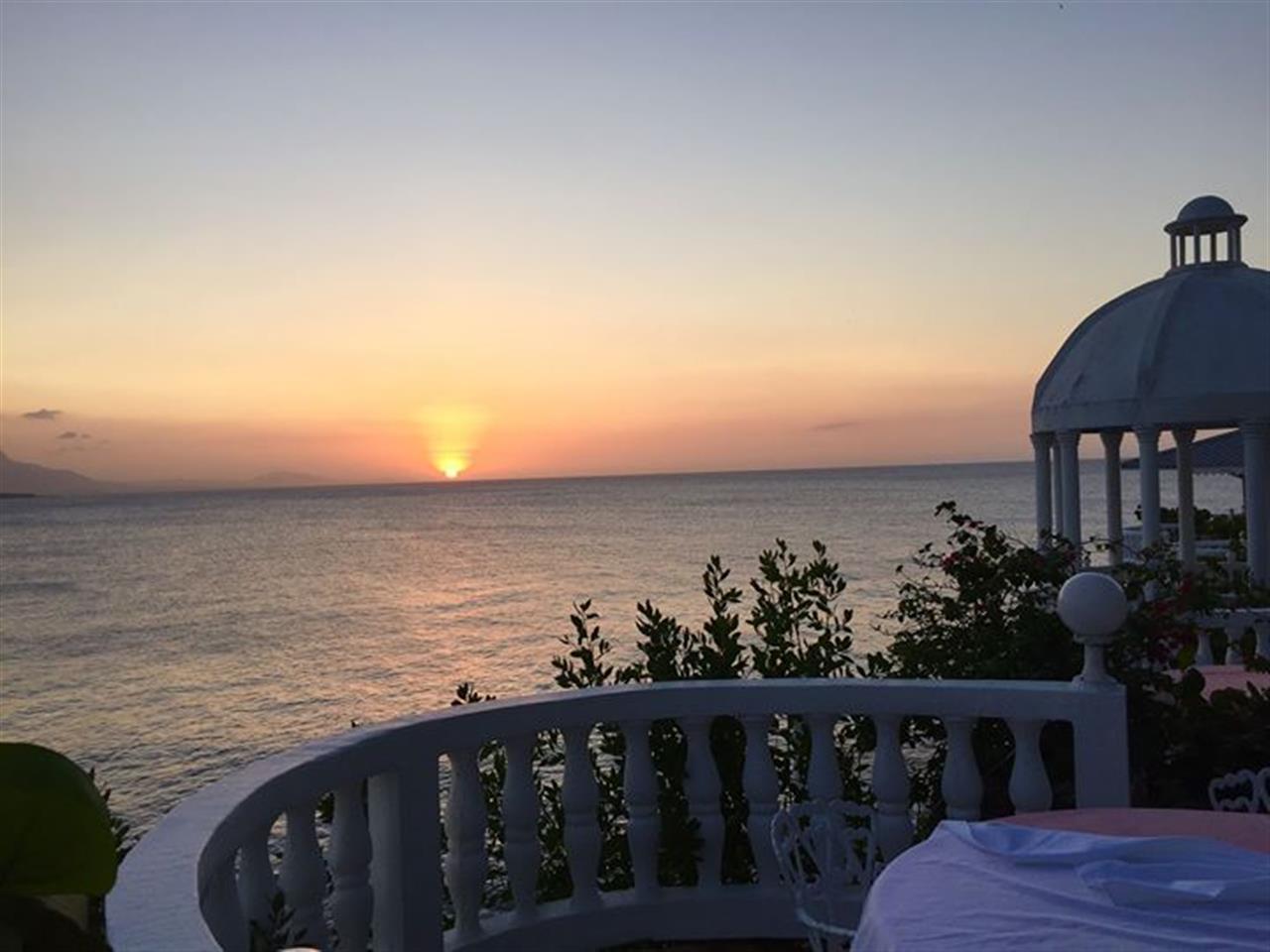 Good night! Just beautiful!  La Puntilla de Pierre Giorgio, Sosua, Dominican Republic.  #Sosua #DominicanRepublic #Caribbean