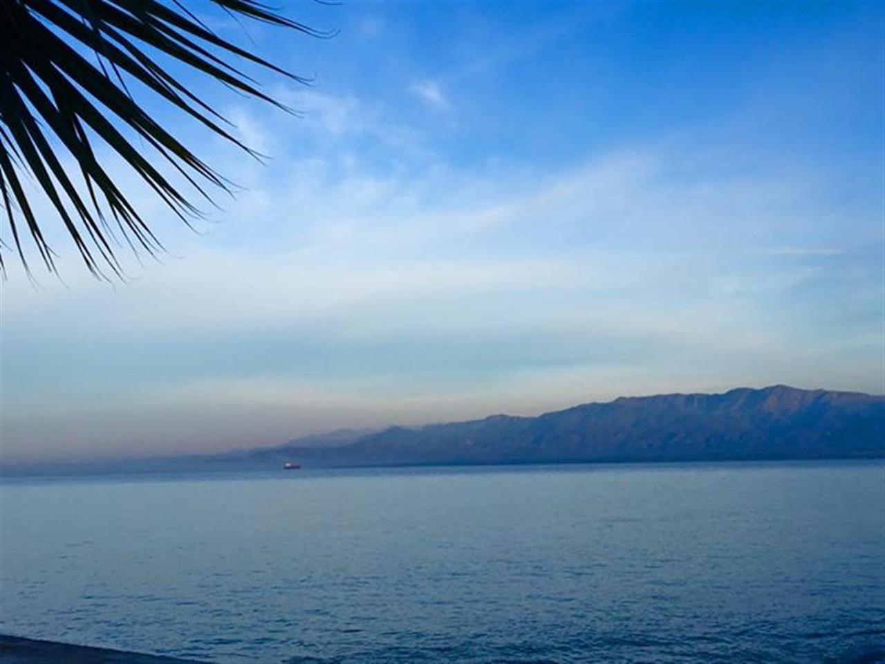 Ocean views - North Coast of the DR