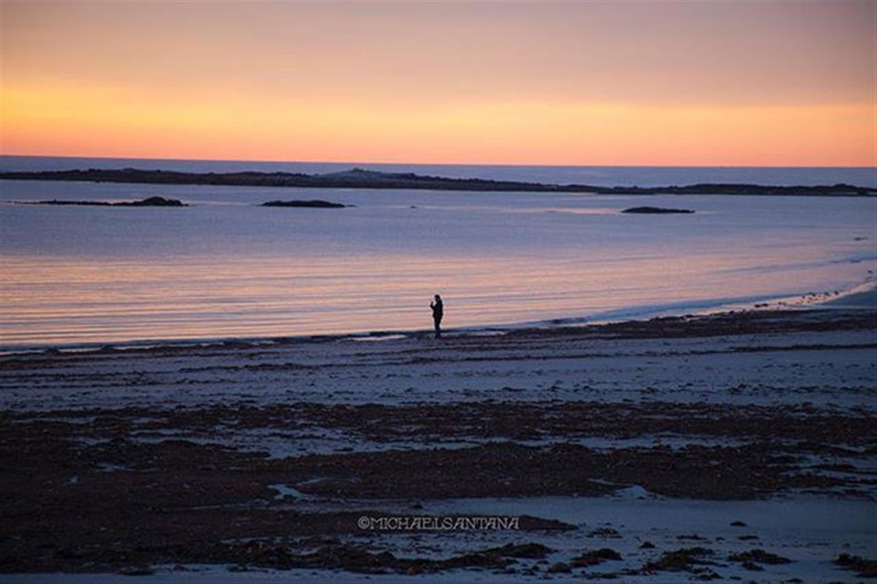 'Language... has created the word 'loneliness' to express the pain of being alone. And it has created the word 'solitude' to express the glory of being alone.' ~ Paul Tillich  #TimeToFeedYourPassion #Kennebunkport #RealEstate #LeadingRELocal
