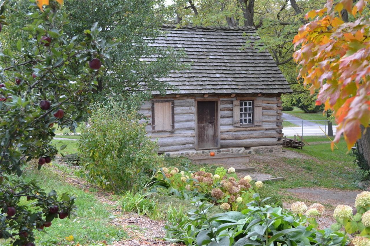 Bowers Farm, Bloomfield Hills, MI