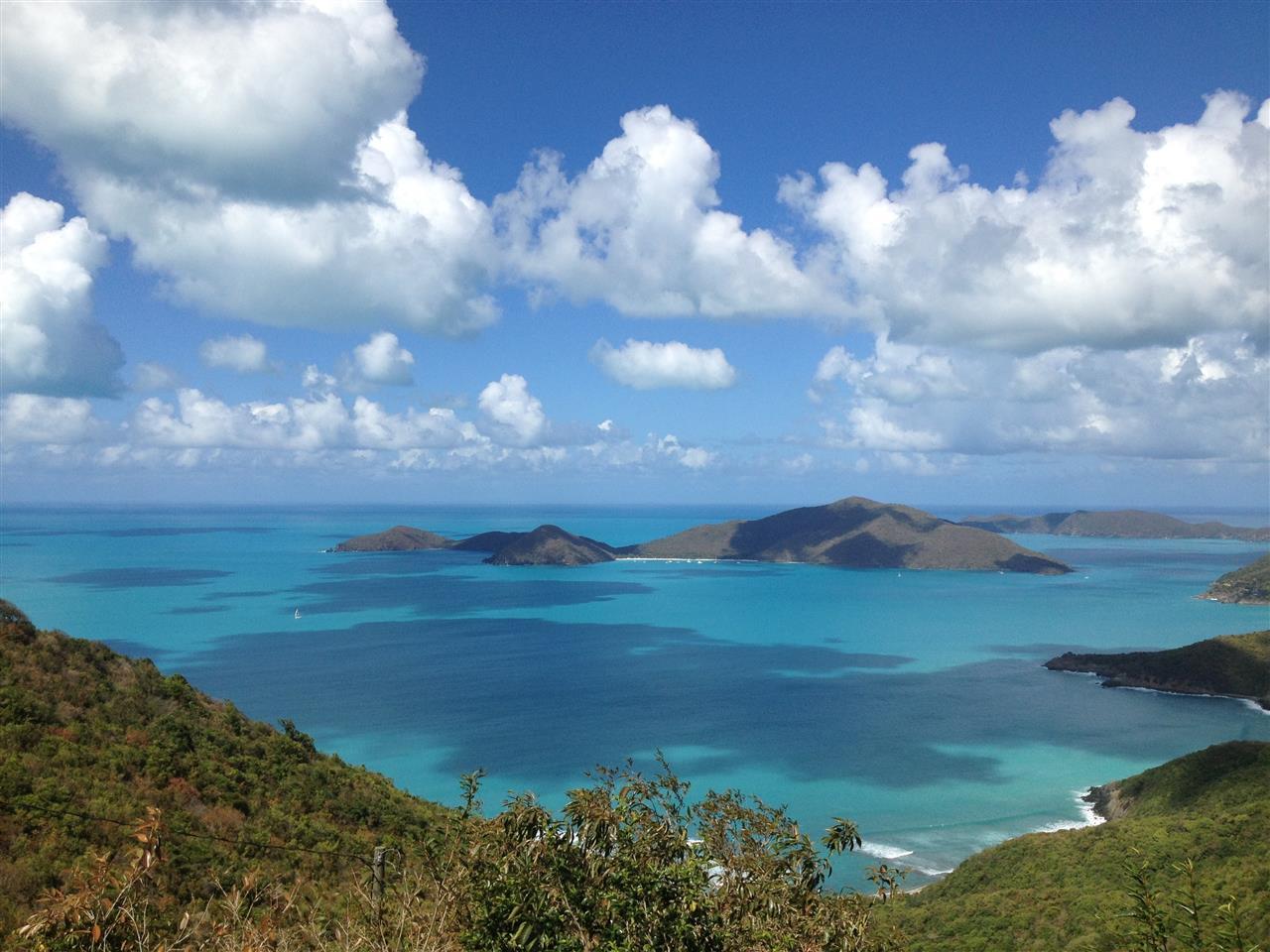 North Shore View, Tortola Courtesy of Smiths Gore BVI Ltd.