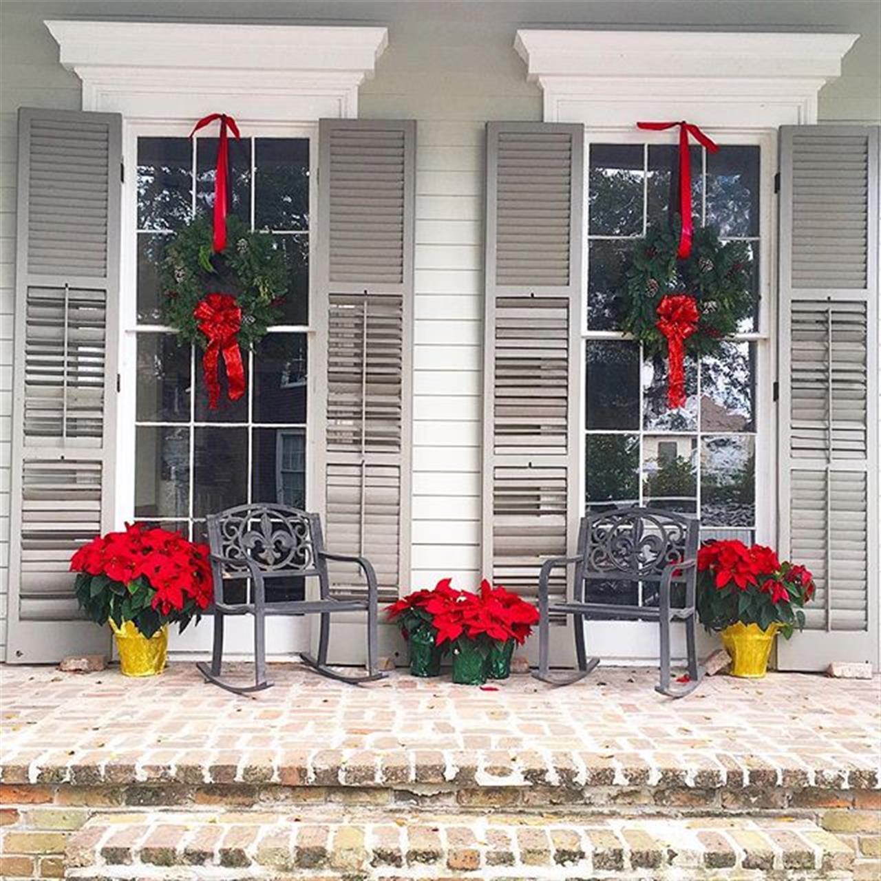 Holiday symmetry ? #NolaChristmas