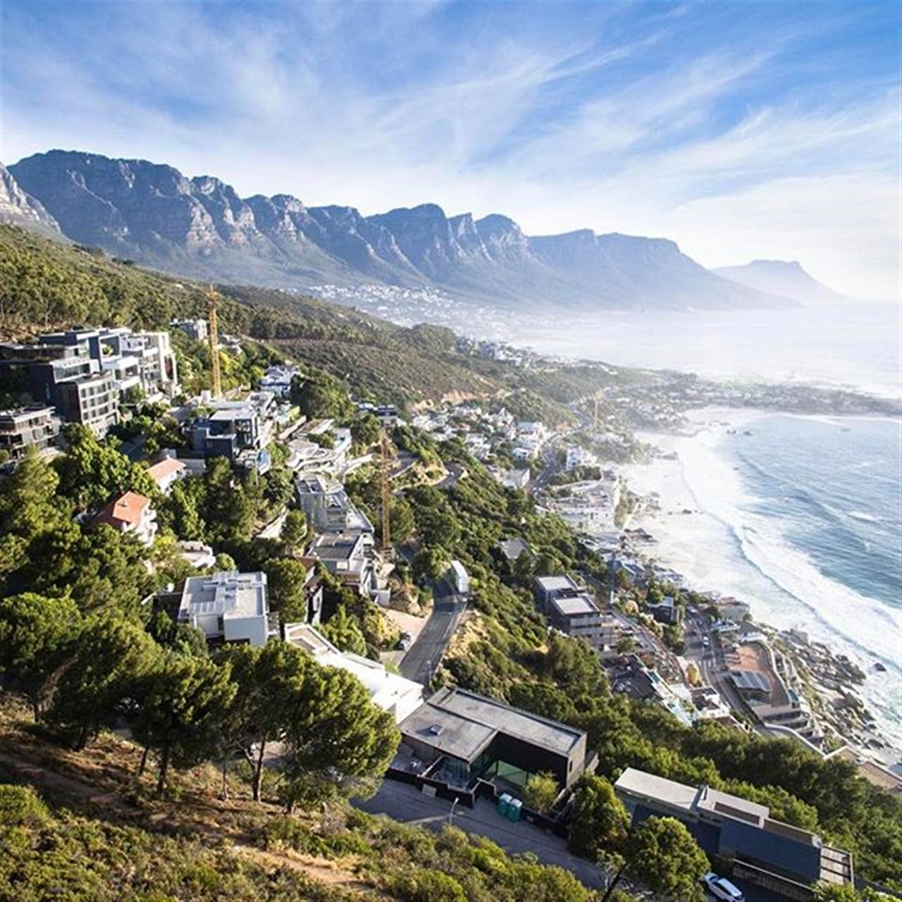 To those who haven't... come and tick this place off your list! ??Cape Town??