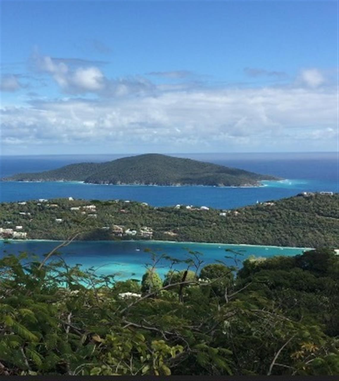 Northern View, St Thomas US Virgin Islands.