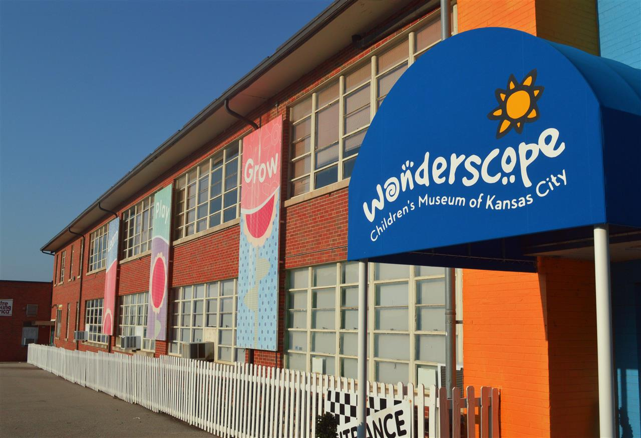 Wonderscope ChildrenÆs Museum 5700 King St, Shawnee, KS 66203